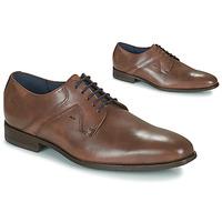 Pantofi Bărbați Pantofi Derby Redskins HALOIS Castaniu