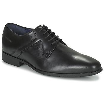 Pantofi Bărbați Pantofi Derby Redskins HALOIS Negru