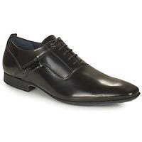 Pantofi Bărbați Pantofi Derby Redskins HUGO Negru