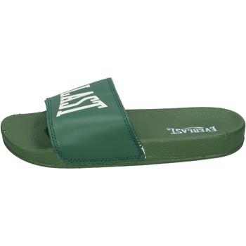 Pantofi Femei Șlapi Everlast BH236 Verde