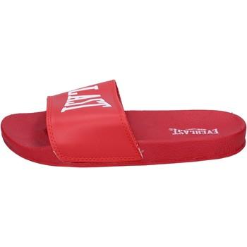 Pantofi Femei Șlapi Everlast BH237 Roșu