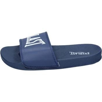Pantofi Femei Șlapi Everlast BH238 Albastru