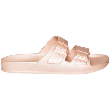 Pantofi Femei Papuci de vară Cacatoès Baleia roz