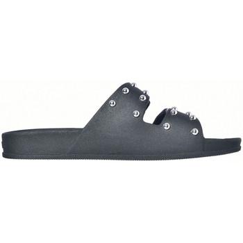 Pantofi Femei Papuci de vară Cacatoès Florianopolis Negru