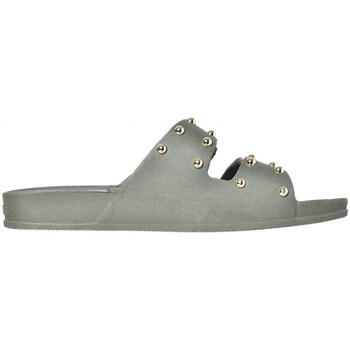 Pantofi Femei Papuci de vară Cacatoès Florianopolis verde