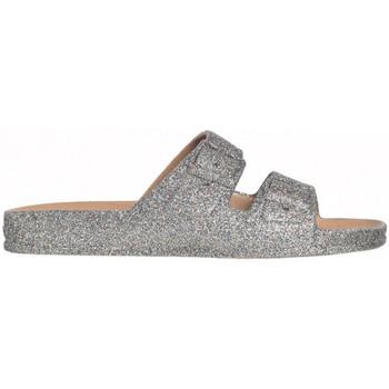Pantofi Copii Papuci de vară Cacatoès Trancoso Bej
