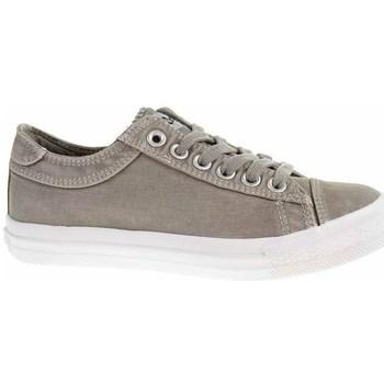 Pantofi Femei Pantofi sport Casual Lee Cooper LCWL2031013 Gri