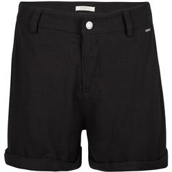 Îmbracaminte Femei Pantaloni scurti și Bermuda O'neill Essential Negru