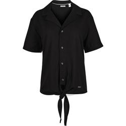 Îmbracaminte Femei Cămăși și Bluze O'neill Cali Woven Negru