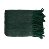 Casa Pături,cuverturi Pomax COSY Verde / Culoare închisă