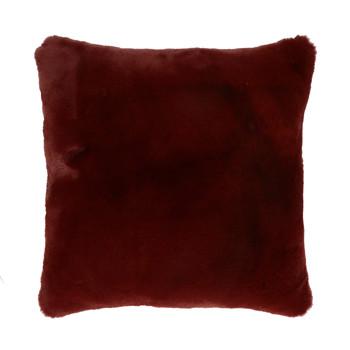Casa Perne Pomax FLUF Roșu / Culoare închisă