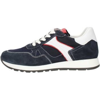 Pantofi Bărbați Mocasini Made In Italia 0380 Leather