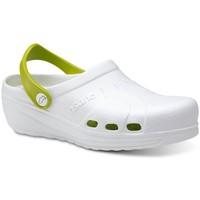 Pantofi Bărbați Saboti Feliz Caminar Zuecos Sanitarios Asana - verde