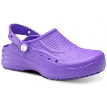 Pantofi Bărbați Saboti Feliz Caminar Zueco Laboral Flotantes Evolution - Multicolor
