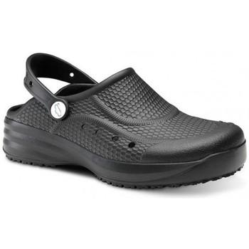 Pantofi Bărbați Saboti Feliz Caminar Zueco Laboral Flotantes Evolution - Negru