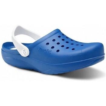 Pantofi Bărbați Saboti Feliz Caminar Zuecos Sanitarios Kinetic - albastru