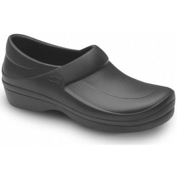 Pantofi Bărbați Saboti Feliz Caminar SURU ANTIESTATICOS NEGRO - Negru