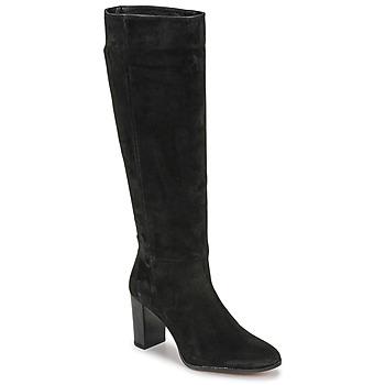 Pantofi Femei Cizme casual Fericelli PINO Negru