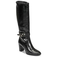 Pantofi Femei Cizme casual Fericelli PLIET Negru