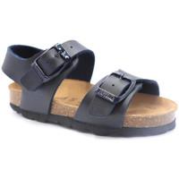 Pantofi Copii Sandale  Pastelle Elroy albastru