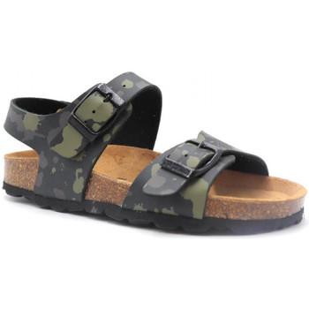 Pantofi Copii Sandale  Pastelle Elroy verde