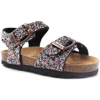 Pantofi Copii Sandale  Pastelle Salome Multicolor