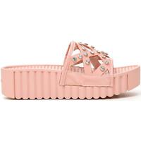 Pantofi Femei Papuci de vară Café Noir FD9020 Roz