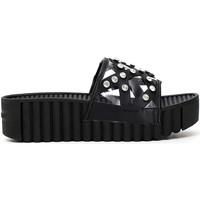 Pantofi Femei Papuci de vară Café Noir FD9020 Negru