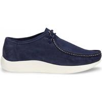Pantofi Bărbați Mocasini Docksteps DSE106531 Albastru
