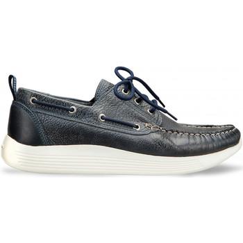 Pantofi Bărbați Pantofi barcă Docksteps DSM100908 Albastru