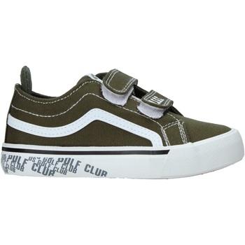 Pantofi Copii Pantofi sport Casual U.s. Golf S21-S00UK803 Verde