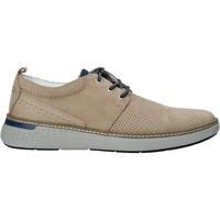 Pantofi Bărbați Pantofi Derby Valleverde 17884 Bej