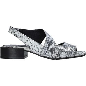Pantofi Femei Sandale  Bueno Shoes 21WS4900 Gri