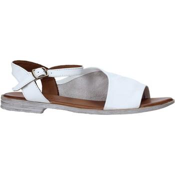 Pantofi Femei Sandale  Bueno Shoes 21WN5001 Alb