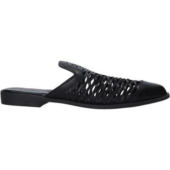 Pantofi Femei Saboti Bueno Shoes 21WN0103 Negru