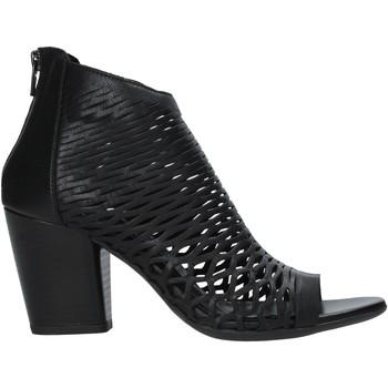 Pantofi Femei Sandale  Bueno Shoes 21WL3700 Negru