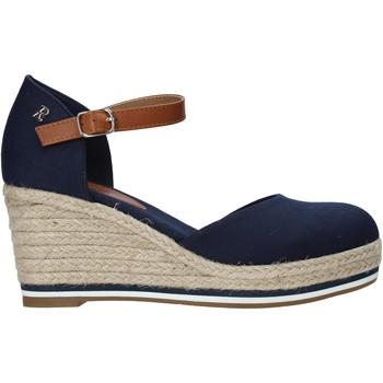 Pantofi Femei Sandale  Refresh 72740 Albastru