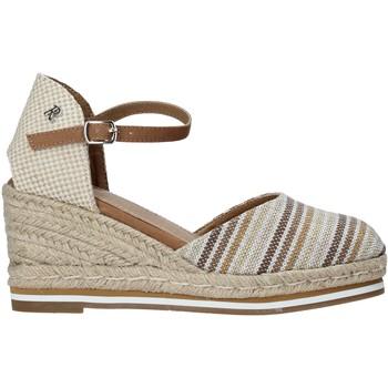Pantofi Femei Sandale  Refresh 72757 Bej