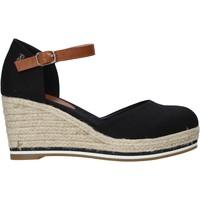 Pantofi Femei Espadrile Refresh 72740 Negru