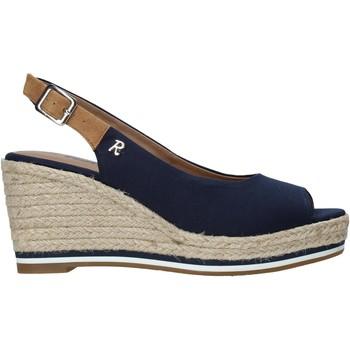 Pantofi Femei Sandale  Refresh 72693 Albastru