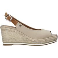 Pantofi Femei Sandale  Refresh 72693 Bej
