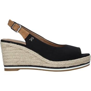 Pantofi Femei Sandale  Refresh 72693 Negru