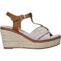 Pantofi Femei Sandale  Refresh 72878 Bej