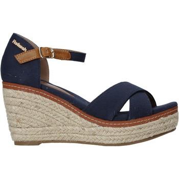 Pantofi Femei Sandale  Refresh 72879 Albastru