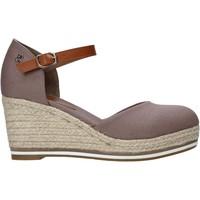 Pantofi Femei Espadrile Refresh 72740 Gri