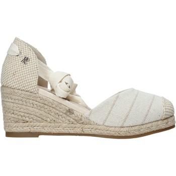 Pantofi Femei Espadrile Refresh 72745 Bej