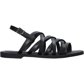 Pantofi Femei Sandale  Refresh 72231 Negru
