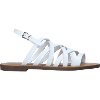Pantofi Femei Sandale  Refresh 72231 Alb
