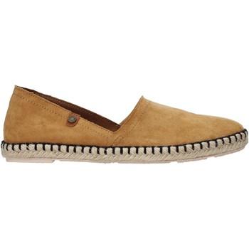 Pantofi Femei Espadrile Refresh 72275 Maro