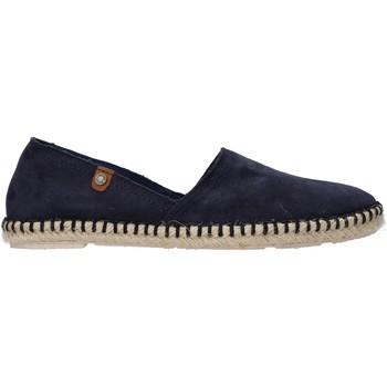 Pantofi Femei Espadrile Refresh 72275 Albastru